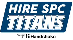 hire SPC titans powered by handshake