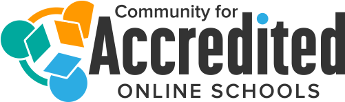Community for Accredited Online Schools logo image
