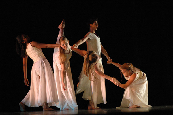 Comotion Dance Theater