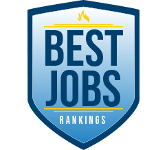 image for best jobs rankings