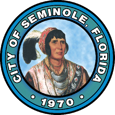 City of Seminole logo image
